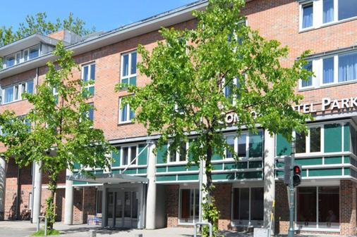 Comfort Hotel Park - Trondheim - Toà nhà