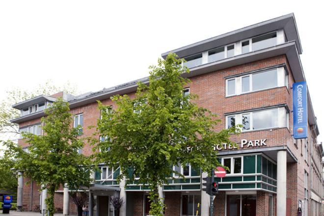 公園舒適酒店 - 特隆赫姆 - 特隆赫姆 - 建築