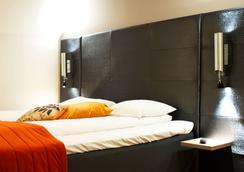 Comfort Hotel Park - Trondheim - Makuuhuone