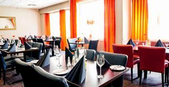Comfort Hotel Park - Trondheim - Restaurante