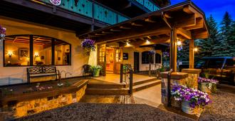 Best Western Tyrolean Lodge - Ketchum