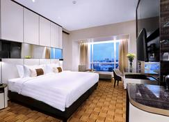 The Alts Hotel - Palembang - Bedroom