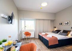 Forenom Aparthotel Espoo Leppävaara - Espoo - Habitación