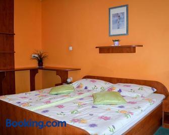 Penzion Gostilna Keber - Domžale - Bedroom