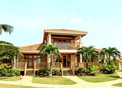 Hopkins Bay Belize a Muy'Ono Resort - Хопкинс - Здание