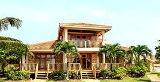 Hopkins Bay Belize, a Muy'Ono Resort - Хопкинс - Здание
