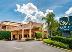 Quality Inn Sarasota North - Sarasota - Building