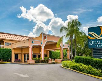 Quality Inn Sarasota North - Sarasota - Edificio