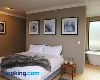 Natures Haven - Roodepoort - Bedroom