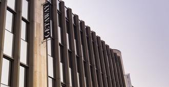 Getaway Studios Leuven - Lovaina - Edificio