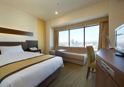 Shin Yokohama Prince Hotel - Yokohama - Phòng ngủ