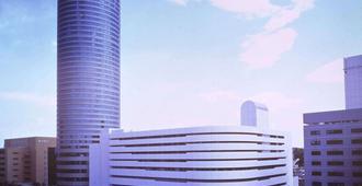 Shin Yokohama Prince Hotel - Yokohama - Edificio