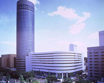 Shin Yokohama Prince Hotel - Yokohama - Building