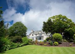 Gilpin Hotel & Lake House - Windermere - Bangunan