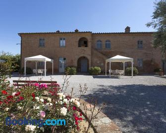 Casa Carlotta - Foiano della Chiana - Gebäude