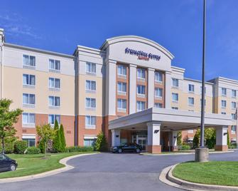 SpringHill Suites by Marriott Arundel Mills BWI Airport - Hanover - Gebäude