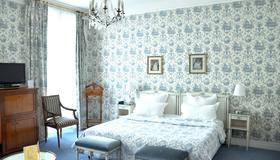 Grand Hotel Des Templiers - Reims - Chambre