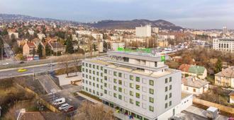 ibis Styles Budapest Citywest - Budapest - Toà nhà