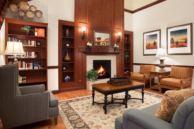 Country Inn & Suites by Radisson, Lexington Park - California - Lounge