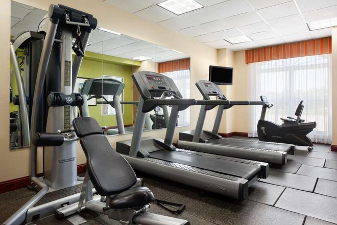 Country Inn & Suites by Radisson, Lexington Park - California - Gym