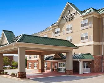 Country Inn & Suites by Radisson, Lexington Park - California - Gebäude