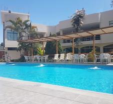 Belle Sand Hotel