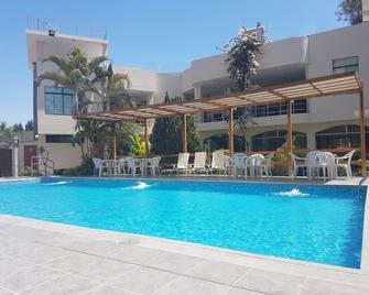 Belle Sand Hotel - Ica - Πισίνα