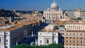 Novotel Roma Est - Rome - Outdoors view