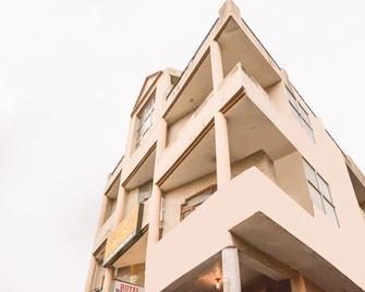 Spot On 38670 Hotel Diamond - Jalandhar - Building