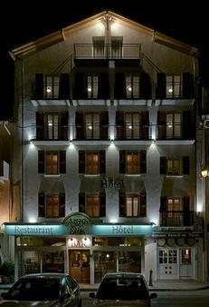 Auberge de Savoie - Moûtiers - Building