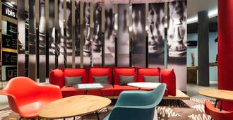Ibis Bilbao Centro - Bilbao - Lounge