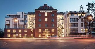 Hotel Almond Business & Spa - Gdansk - Building
