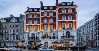 Baglioni Hotel London - The Leading Hotels Of The World - London - Building