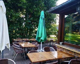Comfort Hotel Pithiviers - Pithiviers - Restaurant