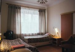 Voyazh Guest House - Yaroslavl - Bedroom