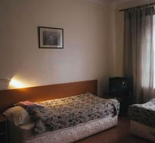 Voyazh Guest House