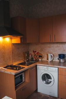 Voyazh Guest House - Yaroslavl - Kitchen