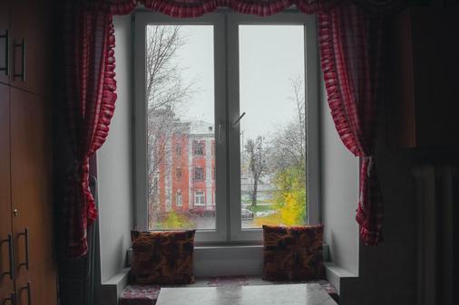 Voyazh Guest House - Yaroslavl - Room amenity