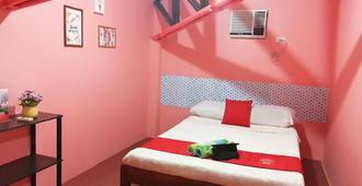 C Hostel - Puerto Princesa - Thành phố Puerto Princesa - Phòng ngủ