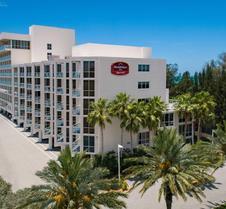 Residence Inn by Marriott St. Petersburg Treasure Island