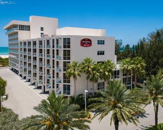 Residence Inn by Marriott St. Petersburg Treasure Island - Treasure Island - Building