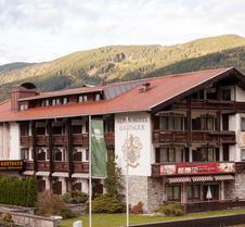 Reikartz Hotel Gastager Inzell