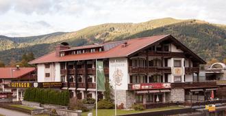 Reikartz Hotel Gastager Inzell - Inzell - Gebäude