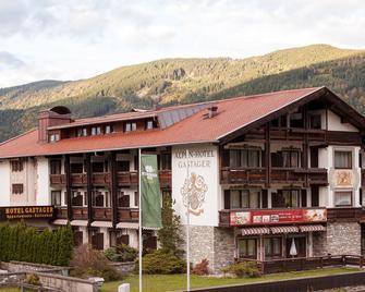 Reikartz Hotel Gastager Inzell - Inzell - Building