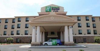 Holiday Inn Express & Suites Huntsville Airport - Madison