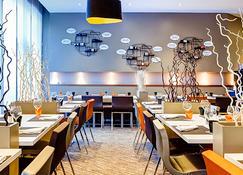 Novotel Lyon Gerland Musée des Confluences - Lyon - Restaurant