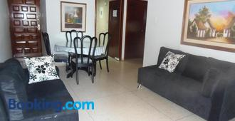 Edificio Torre Centauro - Cartagena - Living room