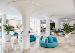 Hotel Tora - Peguera - Σαλόνι ξενοδοχείου