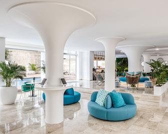Hotel Tora - Peguera - Lobby