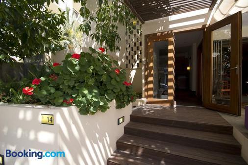 Villa Miel - Thị trấn Cala Millor - Toà nhà